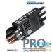 Контроллер электродвигателя  Hobbywing Platinum Pro 100A