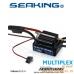 Контроллер электродвигателя  Hobbywing  SEAKING 180A V3