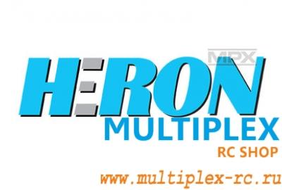 Новая модель Heron от Multiplex