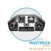 Набор (kit) MULTIPLEX для сборки р/у планер Heron