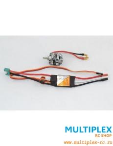 "Силовая установка MULTIPLEX Power drive ""Xeno STANDARD"""
