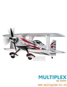 RR набор MULTIPLEX для сборки самолета Rockstar
